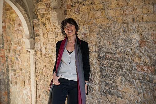 Intervista a Annamaria Testa, pubblicitaria creativa e talento eclettico